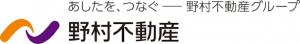 野村不動産 ロゴ